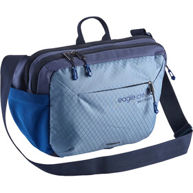 Eagle Creek Wayfinder Crossbody-Tasche arctic blue